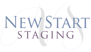 New Start Staging Logo