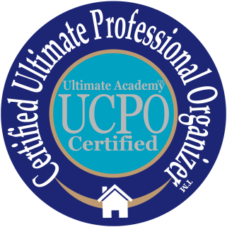 UCPOT Certification Seal 321x321 - Certified Ultimate Professional Orgnizer - UCPO Certified