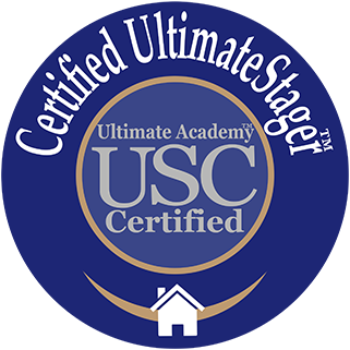 USC Certification Seal 321x321 - Certified Ultimate Stager - USC - Certified